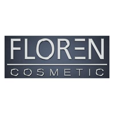 Floren Cosmetic logo