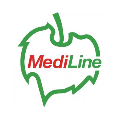 Mediline logó