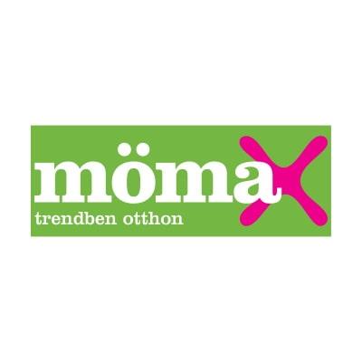 Mömax logó