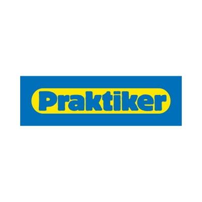Praktiker logó