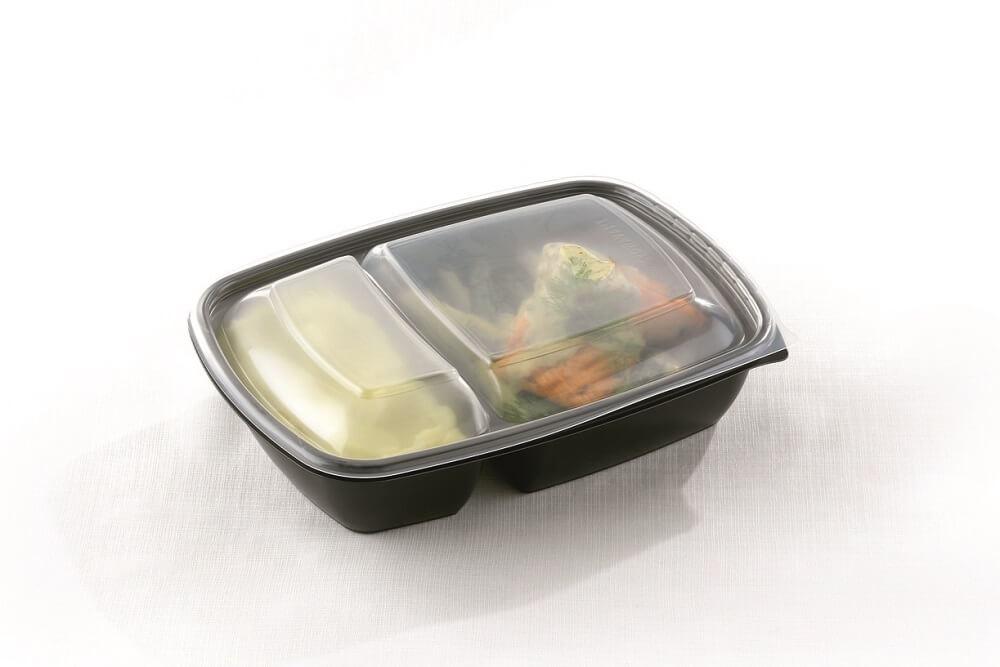 FastPac étel doboz